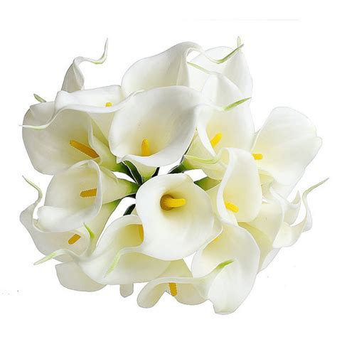 popular silk calla lily buy cheap silk calla lily lots