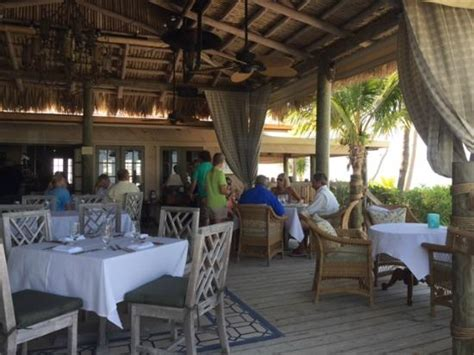 another dining room view picture of palm island