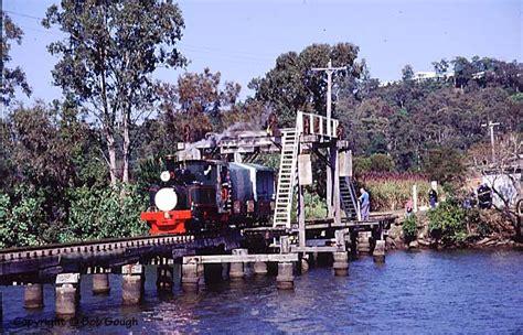 bli bli quarry nambour rail heritage image album
