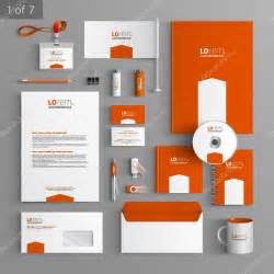 Corporate Templates by Corporate Identity Editable Corporate Identity Template