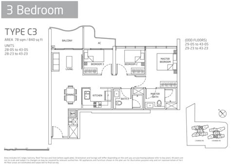 3 bedroom condo floor plan queens peak floor plan layouts queens peak condo floor plans