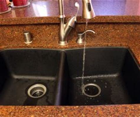 How To Clean A Black Kitchen Sink 778 Best Images About Cleaning Solutions On Pinterest