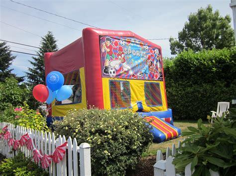 black car party in the backyard best birthday party rentals for seattle kids