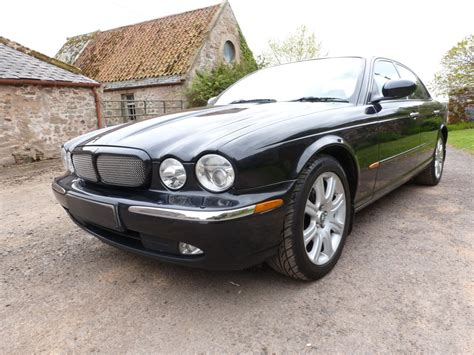 Jaguar Xj8 X350 For Sale Jaguar X350 Xj8 4 2 Sport Xclusively Jaguar