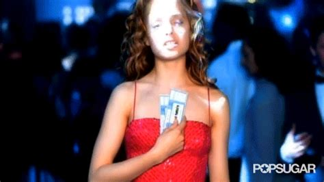 Mena Suvari Is Weeps by Who Is In With A Played By Mena Suvari
