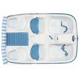 pelican 2 person paddle boat limo pontoon catamaran pedal paddle boat water bike water