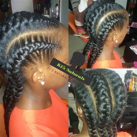 natural didi hairstyles fresh natural hair styles for the month of june kl s