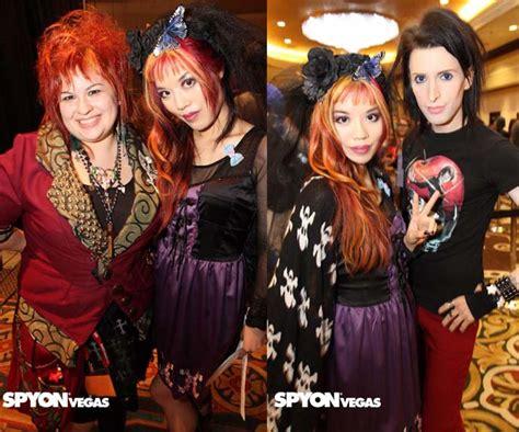 fashion doll convention las vegas amazing race las vegas