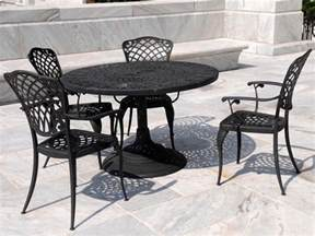 wrought iron patio chair wrought iron patio furniture outdoor design