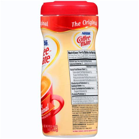 Creamer Coffee coffee mate powdered creamer canister coffee wholesale usa