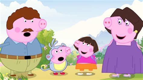 Bmb10124 J2 Peppa Pig de peppa pig en espa 241 ol community