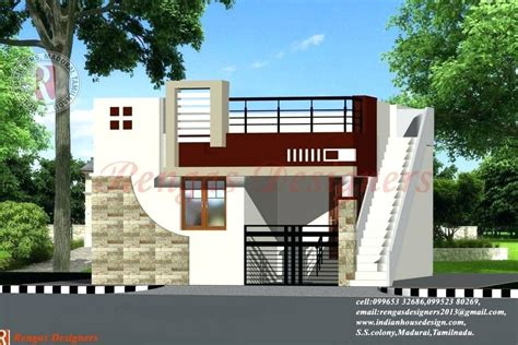 ground floor house elevation designs in indian ground floor design home home design house design single