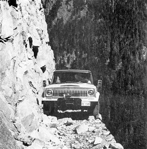 Ouray Jeep Trails Black Road Grand Junction Telluride Ouray