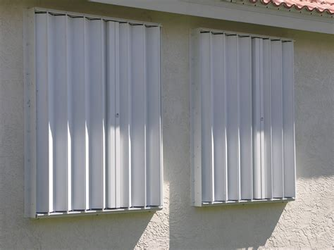 hurricane awnings make your houses safe with hurricane shutters carehomedecor