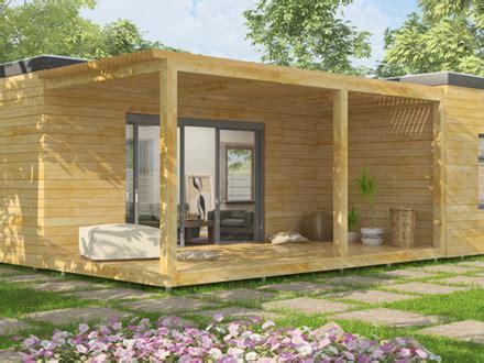 cabanne de jardin bungalow cabane de jardin en kit ou mont maisons elk bois kit bungalow mexzhouse