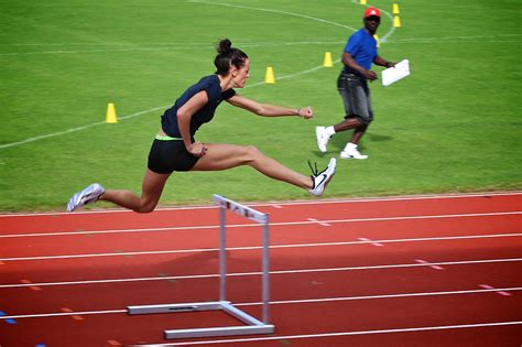 how to your to jump hurdles ielts speaking vocabulary sport topic ielts up