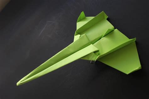 How To Make A Really Cool Paper Plane - free coloring pages how to make a cool paper plane
