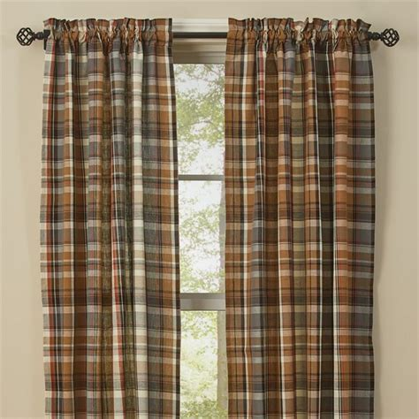 lodge decor curtains 521 best rustic lodge cabin decor images on pinterest