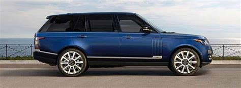 top 5 reasons to buy an suv land rover princeton