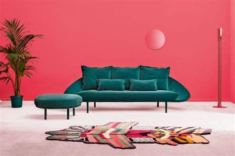 divani velluto divano di velluto tra classico e moderno livingcorriere
