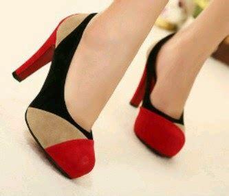 Twoban Heels Hils macam macam sandal dan sepatu keuntungan dan kerugian memakai high heels