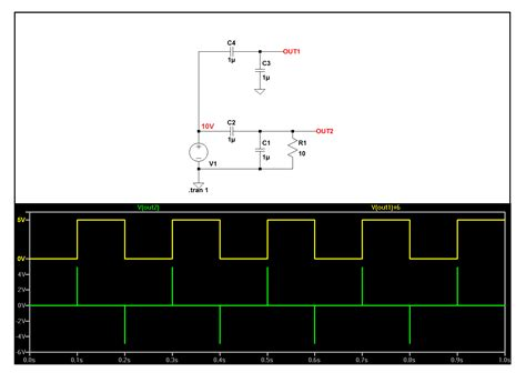ltspice voltage across capacitor electrolytic capacitors ltspice 28 images circuit analysis basic capacitor question to help