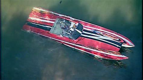 cigarette boat wreck dnr speed a major factor in fatal lake lanier crash