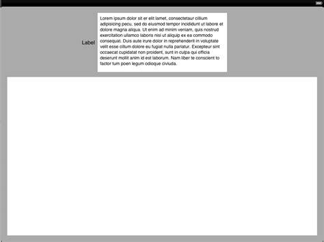 ui auto layout an ipad ios 6 auto layout exle techotopia