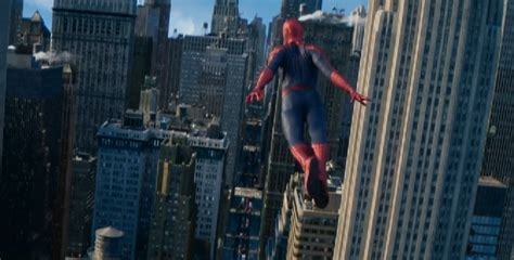 the amazing spider man 2 swing final amazing spider man 2 trailer arrives 187 fanboy com