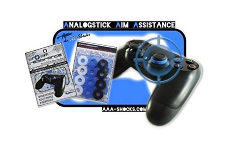 Ps4 Fps Freek Phantom Ori Usa Pelindung Analog Thumb Grip gaimx zusatz set pro pack aotmac