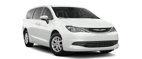 Chrysler Pacifica L Vs Lx Vs Touring Plus Vs Touring L