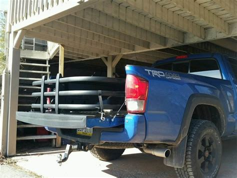 toyota tacoma bed extender 2016 tacoma bed extenders page 4 tacoma world