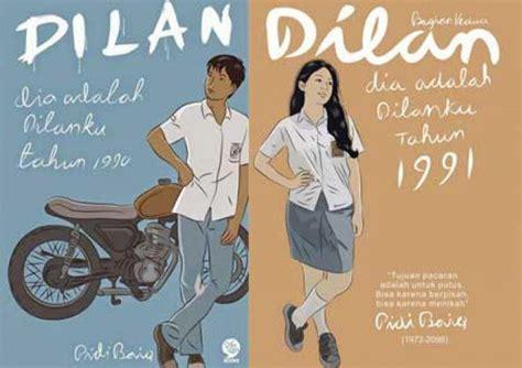 film dilan 1991 mengikuti novelnya setelah dilan 1990 akan hadir dilan 1991