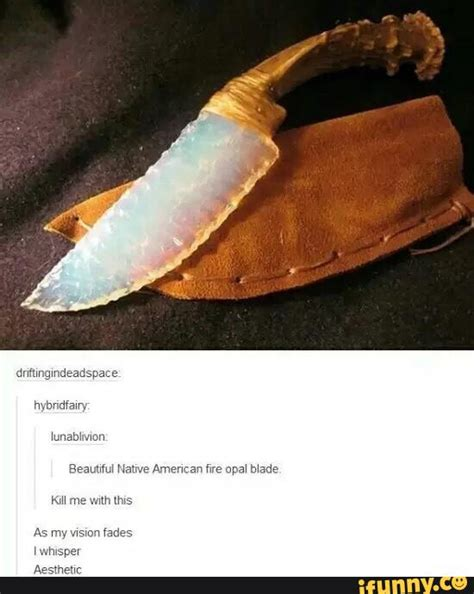 aesthetic knives aesthetic ifunny