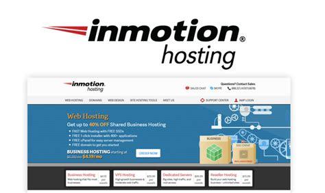 biz157inmotionhostingcom inmotion hosting coupon code 40 off discount 2018