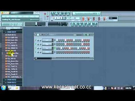 tutorial fl studio indonesia tutorial fl studio indonesia playlist