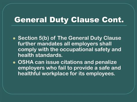 osha section 5 a 1 ppt osha the essentials of workplace safety powerpoint