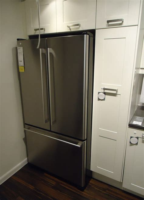 Two Fridges In Kitchen - how to choose your refrigerator appliance repair pros