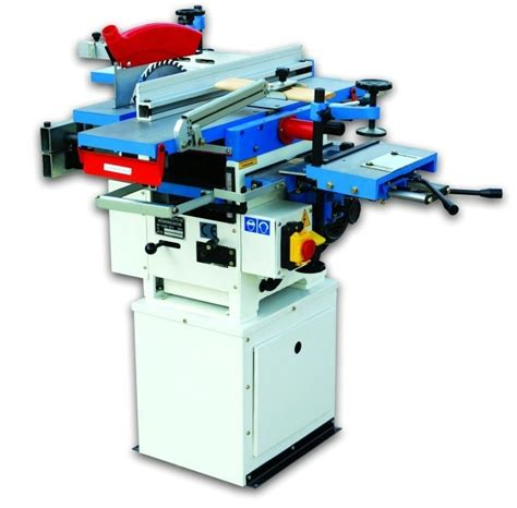 multi woodworking machine zh08 combination of joint multi use multi function