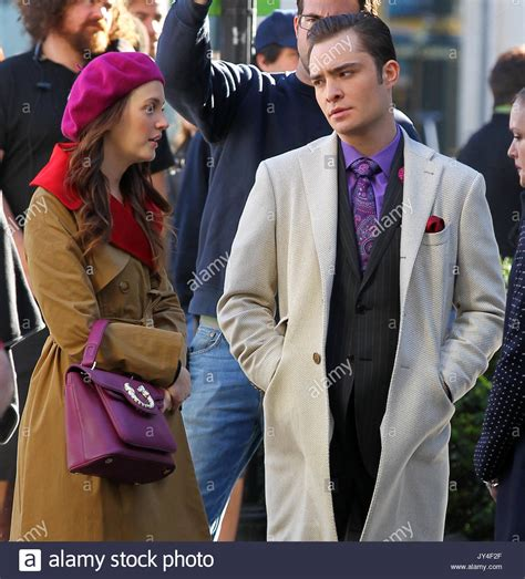 leighton meester and ed westwick leighton meester and ed westwick actress leighton meester