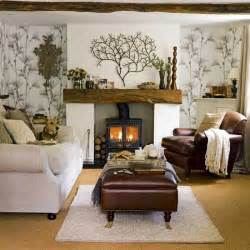collection of country living room styles interior home