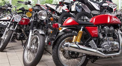Motorrad Roller Bekleidung by Motorrad Richter Soest Motorr 228 Der Classic Bikes