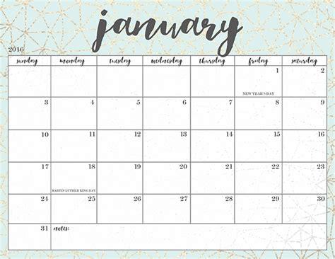 printable calendar 2018 blog free printable 2016 calendars oh so lovely blog