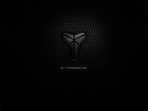 wallpaper black mamba kobe bryant logo black 5 hd wallpaper basketball wallpapers