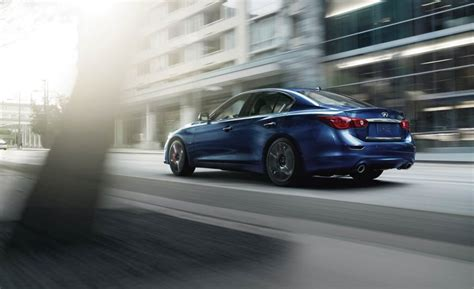 2020 Infiniti Q50 Redesign by 2020 Infiniti Q50 Sport Redesign And Release Date