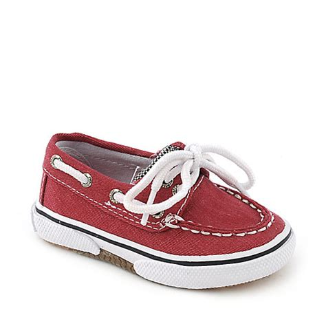sperry toddler shoes sperry top sider halyard toddler boat shoe