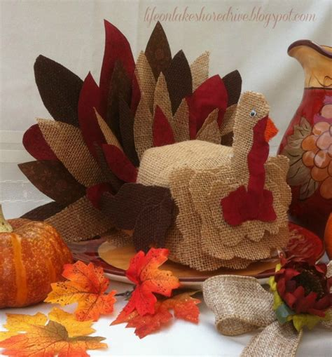 home decor turkey thanksgiving home decor and table ideas