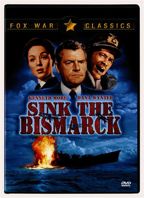 sink the bismarck opinions on sink the bismarck
