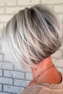 Best 25 Short Gray Hair Ideas On Pinterest Grey Hair