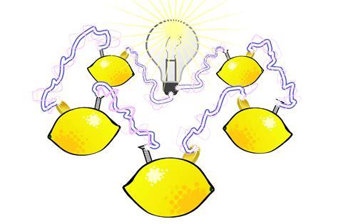 how to a lemon battery light a light bulb how to a lemon battery activities